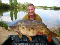 Ikan Mas Raksasa Rahja 45,04 lb1